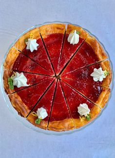 Cheese cake Cheesecake, Pie, Desserts, Food, Baked Cheese, French Tips, Pies, Cooking, Torte