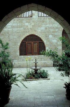 Casaroni house, Giza, Cairo