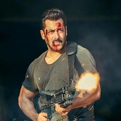 Bollywood's much-anticipated movie Tiger Zinda Hai has been refused the No-Objection Certificate (NOC) for import by Pakistan's Ministry of Information, Broadcasting and National Heritage.The film, starring Salman Khan and Katrina Kaif, is the sequel. Bollywood Actors, Bollywood News, The Tiger Film, Latest Movies, New Movies, Salman Khan Wallpapers, Bryan Fury, Aditya Chopra, Salman Khan Photo