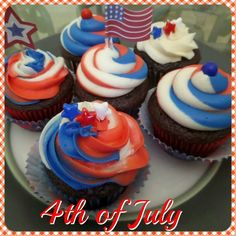 Free Giveaway: One Dozen Onolicious Cupcakes for the 4th!   Enter Here: http://www.giveawaytab.com/mob.php?pageid=826091594133472