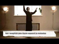 Taojooga: Avaa rintakehää, keuhkoja ja käsivarsia - YouTube