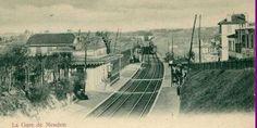 Gare de Meudon