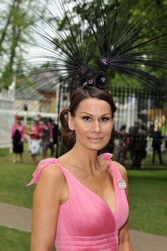 GALLERY: Hats galore for Ladies' Day at Royal Ascot | The Bag Lady