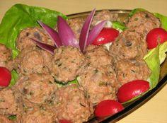 Dietetyczne pulpeciki na kolorowo z parowaru Cooking, Kitchen, Cuisine