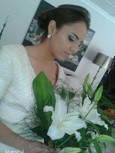 Maquillaje para boda !