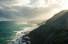 Along the Great Ocean Road Victoria Australia  #landscape #ocean #road #victoria #australia #photography
