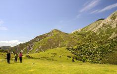 Ruta del Pico Pierzu #ruta #HikingTrail #Asturias #ParaísoNatural #NaturalParadise #Spain