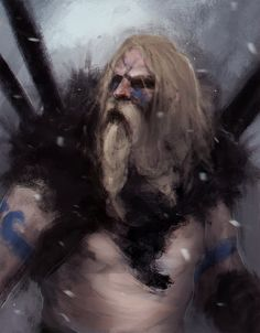 barbarian by pedro blancoEXPOSE 8: The Finest Digital Art in the Known Universe