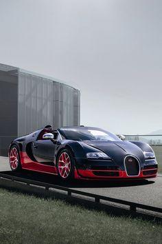 Bugatti veyron valued at 1.2 million!