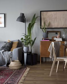 Pinossa blog: midmod interior