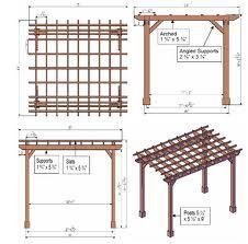 Build DIY Build pergola designs Plans Wooden building a porch swing plans Pergola Diy, Small Pergola, Pergola Canopy, Pergola Attached To House, Metal Pergola, Pergola With Roof, Cheap Pergola, Wooden Pergola, Covered Pergola