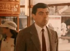 The perfect MrBean Waiting Dance Animated GIF for your conversation. Discover and Share the best GIFs on Tenor. Mr Bean Quotes, Mr Bean Memes, Mr Bean Funny, Cute Cartoon Pictures, Comic Pictures, Funny Photos, Meme Faces, Funny Faces, Mr Bin