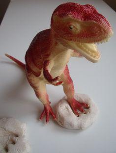 Montessori Inspired Activities   Dinosaur Fun