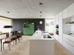 Haus Kaltschmieden | bernardobader.com
