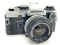 Olympus OM-10 FC
