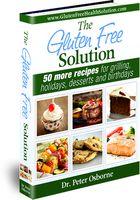 Gluten Free Diet Solution