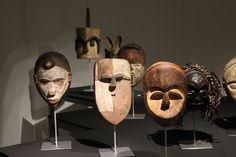 Skull, Human Evolution, Museums, Art, Sugar Skull