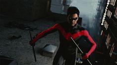 Superhero by http://hypertransitory.com/