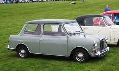 First Car Small Cars Clic Mini