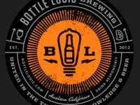 Bottle Logic Coaster
