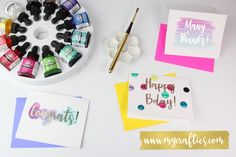 My Crafties White Out Tape, Blog, Blogging
