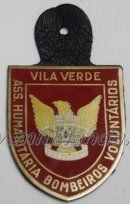 B. V. VILA VERDE