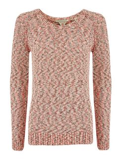 Maison Scotch Pullover Open Knit - Combo B main image