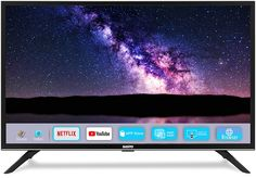 Are you looking for the best 32 inch LED TV in India 2020 for your family? Most people prefer a LED TV over a large-screen TV that has more features. 8k Tv, 32 Inch Tv, Large Screen Tvs, Amazon Fire Tv Stick, Magic Eyes, 4k Uhd, Display Resolution, Smart Tv