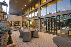See 5 sleek houses showcased on the Dallas Modern Home Tour