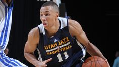 Exum struggles in his second Summer League game; admits the pick-and-roll is his favorite play http://thecapitalsportsreport.com/index.php/exum-struggles-in-his-second-summer-league-game-admits-the-pick-and-roll-is-his-favorite-play/