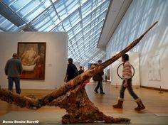 Descubre el verdadero precio de la entrada al #Museo #Metropolitano de #NuevaYork y ahórrate 25$  hbit.ly/1kkw5jf #met #NewYork #viajar