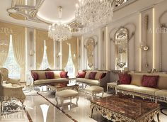 Majlis Design - Interior Design algedra.ae