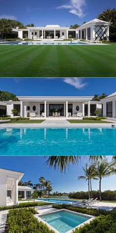 Luxury villa in #Florida