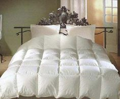 Down Comforter - check various designs and colors on Pretty Home