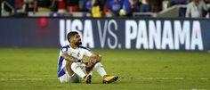 "#MLS  As World Cup hopes take major hit, Panama left wondering ""what happened?"""