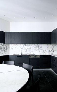 Guillaume Terver & Christophe Delcourt (lelad) | Appartement Paris XVIème, 2012