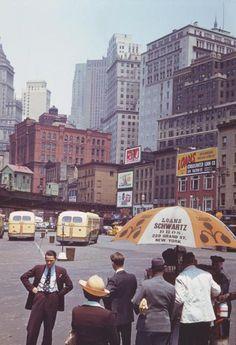 New York, June 1941