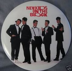 New Kids on the Block Big Buttons: still have mine! 90s Childhood, My Childhood Memories, Sweet Memories, 1980s Kids, Kickin It Old School, My Generation, 90s Nostalgia, My Youth, The Good Old Days
