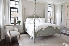 Grey Bedroom Design Ideas, Pictures, Remodel, and Decor