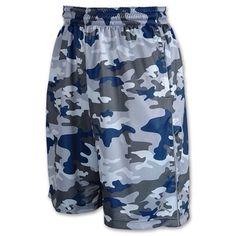 6d0df893c37c5d Nike Air Jordan XX8 Camo Shorts Georgetown XL Nike Basketball Shorts