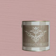NN92 Afternoon Tea - Painting the Past – Wandfarbe – Kreidefarbe www.traumfarbe.com