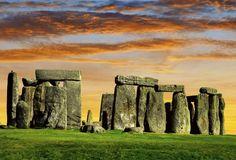Stonehenge – Reino Unido