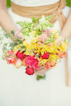Beautiful wedding bouquet   #malibubeachinn  #dreamwedding