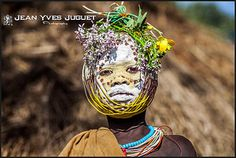 Suri, People of the Omo, Ethiopia Surma, Peuple de l'Omo, Éthiopie | by  Jean-Yves JUGUET 