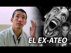 ¡VIVÍ 16 AÑOS EN LAS TINIEBLAS! (Vidas que dan fruto) - Padre Bernardo Moncada - YouTube