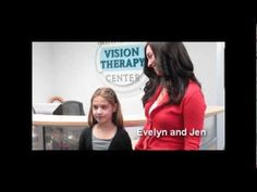 Success Story on Vision Therapy and ADHD
