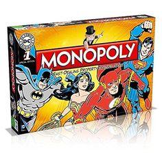 Monopoly DC Comics Retro Board Game, http://www.amazon.co.uk/dp/B00MHUVG68/ref=cm_sw_r_pi_awdl_3hmwwbMMDHCCJ