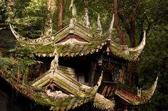 Temple (Chengdu, China)