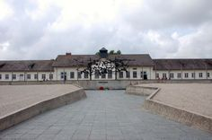 Dauchau in Germany. It was the first Concentration Camp in Germany.