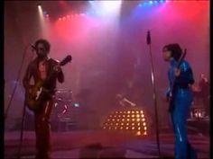 Prince & Lenny Kravitz American Woman